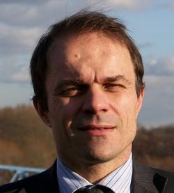 Emmanuel Duhesme, CEO de Probance
