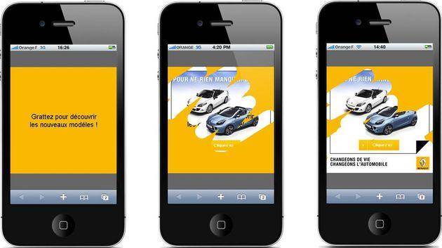 Une population de mobinautes croissante, des outils de mesure de plus en plus précis, des technologies libérant la créativité et enrichissant le lien avec le mobinaute : l'Internet mobile incarne sans aucun doute la prochaine révolution publicitaire. Orange