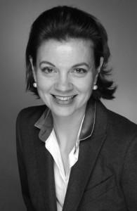 Aurélia Marie, associée au Cabinet Beau de Loménie.