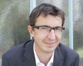 Christophe Cousin, fondateur et dirigeant de Camp de Bases