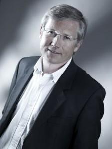 Hugues Pouzet, Conseil en Propriété Industrielle, associé du cabinet Germain & Maureau
