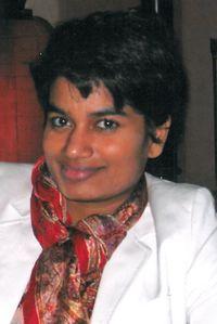 Maya Coralie Blanc, Account Manager chez Satmetrix France