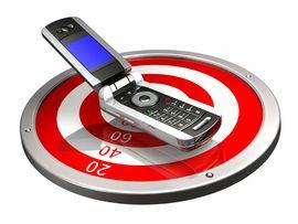 En marketing mobile, l intrusion ne fonctionne pas. Seul le ciblage est garant de campagnes efficaces.