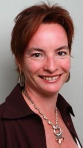 Valérie Quinault, DRH Externe, fondatrice d'Astrea