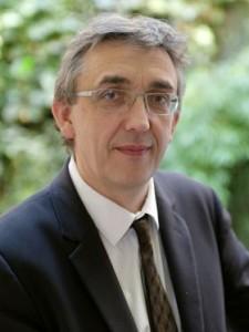 Alain Laidet, Commissaire général, 6e salon E-Marketing Paris