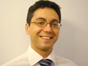 Anthony Grolleau-Fricard, Responsable Online Reputation Management chez Vecteur d'image