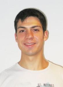 Arnau Serra, Responsable de communication d'Atrapalo.com