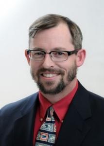 Chris Bucholtz, évangéliste CRM chez SugarCRM