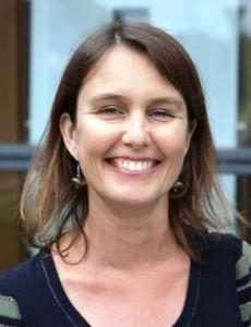 Christine Balagué, Titulaire de la Chaire réseaux sociaux à Telecom Ecole de Management, et co-présidente de Renaissance Numérique