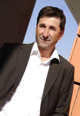 Frédéric Buron, Directeur Général d'EmailStrategie