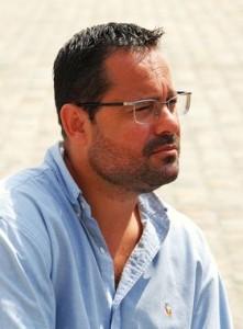 Frédéric Foschiani - Consultant Orsys et Fondateur de QSN-DigiTal, spécialiste eReputation et stratégie social media