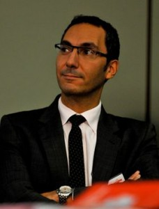 Hervé Kabla, blogAngels