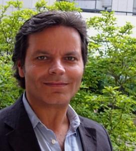 Hervé Pépin, Conseil en social CRM et Dirigeant chez Conscient Networks