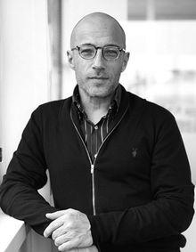 Jean-Paul Lieux, Directeur associé en charge de la Direction Générale, Dolist