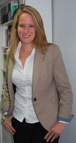 Katharina Kurz, Directrice du site Quintonic.fr