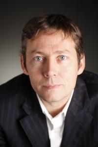 Olivier Fécherolle, Chief Strategy & Development Officer, Viadeo
