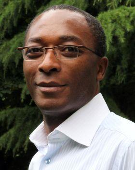 Olivier Njamfa, PDG et cofondateur dEptica