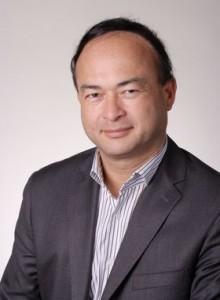 Philippe Guilbert, Directeur Général, Toluna