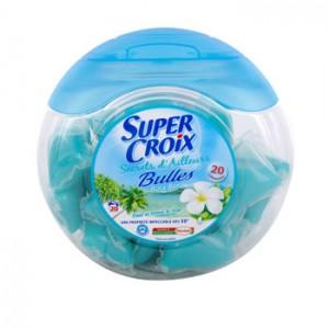 Pratqiues anticoncurrentielles surl e marché de la lessive : les lessiviers portent leur super croix et se tepent une bulle !