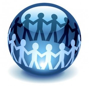 Dossier réseaux sociaux sur Marketing Professionnel : social media, social CRM, SCRM, emailing social, rapports internautes / marques, RH, recrutement et réseaux sociaux, prospective et réseaux sociaux...