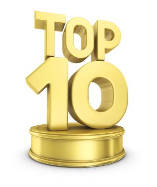 Top 10 des vidéos publicitaires les plus vues sur YouTube en France