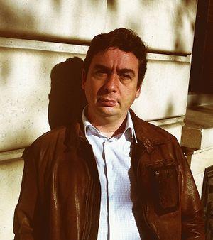Frédéric Dumeny, Directeur Général France, Adfonic
