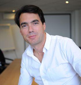 Geoffroy de Becdelièvre, Président de Planetveo.com
