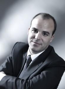 Julien Fialletout, Conseil en propriété industrielle, Cabinet GERMAIN & MAUREAU