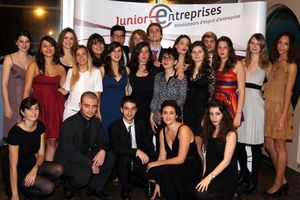 Junior Entreprise du Celsa