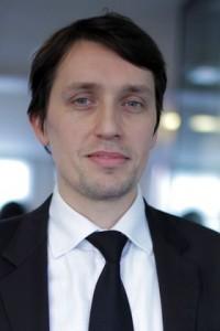 Sébastien Levaillant, Consultant avant-ventes (Email, Social marketing et Customer Intelligence) chez Emailvision