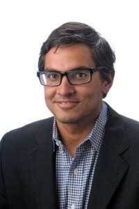 Dr. Siddharth Shah, Directeur Senior des Études chez Efficient Frontier