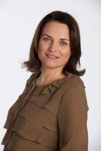 Laurence Bret-Stern, Marketing Director, LinkedIn EMEA