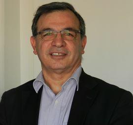 Maurice Belais, Directeur du Consulting chez Coheris