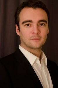 Nicolas Potier, Directeur de clientèle, Epsilon