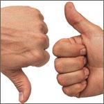 """Les nouveaux rapports marques / consommateurs mettent-ils en péril l'hégémonie des marques ? Comment les marques peuvent-elles entrer en conversation et développer leur désirabilité ? Quels seront les facteurs clé de succès des politiques et stratégies des marques dans les années à venir ? La position de Philippe Nobile, Senior Manager """"Grande Consommation"""" pour le cabinet Kurt Salmon."""