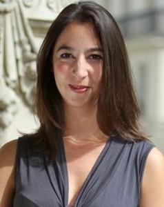 Sana Dubarry, Consultant marketing stratégique, Epsilon