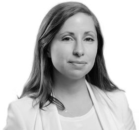 Sophie Gay, Directrice de Nomen France