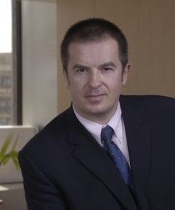 Christophe Marée, Enterprise Marketing Manager, Adobe Systems France