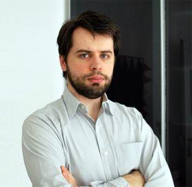 Fabien Remize, Directeur des Projets chez Rapp