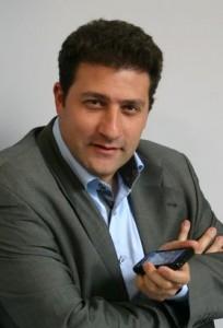 Hervé Cébula, Président Délégué de MediaTech Group