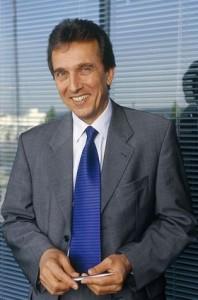 Michel Bruley, Directeur Marketing Teradata Europe de l'Ouest