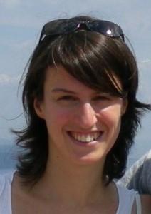 Antoinette Rouverand, Directrice Marketing, Hachette Romans