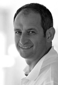 Damien Neyret, Directeur Général Délégué de MailinBlack