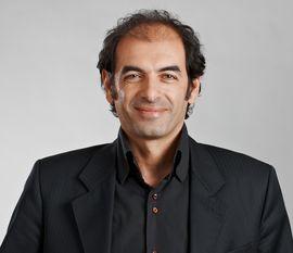 Eric Chemouny, Vice-Président Europe du Sud de Hybris