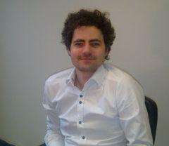 Gautier Dhaussy, Directeur Général de Budgetbox Shopper