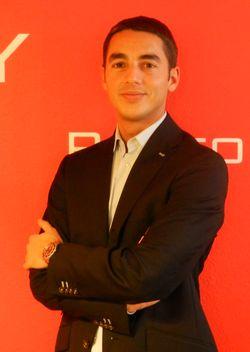 Jérémie Bugard, Directeur associé de l'Agence 79