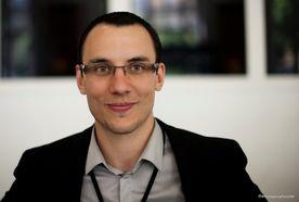 Julien Mechin, Fondateur de l'agence Creads