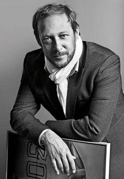 Laurent Caucé, PDG d'Open D Group