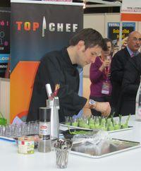 Top Chef, licence de marque