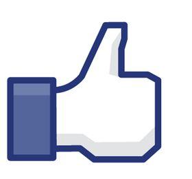 """Résultats de l'étude 'Je te like, moi non plus"""" portant sur les réseaux sociaux et notamment sur la façon dont les membres de Facebook interagissent avec les marques"""